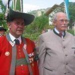 Gedenken an Dr. Otto von Habsburg (1912   2011)