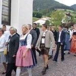 thumbs 10018 Geburtstagsfeier von Ehrenmitglied und Fahnenpatin Luise Niedermayr und Bezirksmajor Sepp Kaser