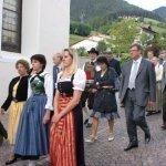 thumbs 10019 Geburtstagsfeier von Ehrenmitglied und Fahnenpatin Luise Niedermayr und Bezirksmajor Sepp Kaser