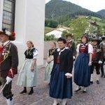 thumbs 10022 Geburtstagsfeier von Ehrenmitglied und Fahnenpatin Luise Niedermayr und Bezirksmajor Sepp Kaser