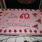 thumbs 10069 Geburtstagsfeier von Ehrenmitglied und Fahnenpatin Luise Niedermayr und Bezirksmajor Sepp Kaser