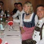 thumbs 10088 Geburtstagsfeier von Ehrenmitglied und Fahnenpatin Luise Niedermayr und Bezirksmajor Sepp Kaser