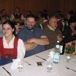 thumbs 10090 Geburtstagsfeier von Ehrenmitglied und Fahnenpatin Luise Niedermayr und Bezirksmajor Sepp Kaser