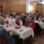 thumbs 10103 Geburtstagsfeier von Ehrenmitglied und Fahnenpatin Luise Niedermayr und Bezirksmajor Sepp Kaser