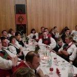 thumbs 10109 Geburtstagsfeier von Ehrenmitglied und Fahnenpatin Luise Niedermayr und Bezirksmajor Sepp Kaser