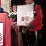 thumbs 10117 Geburtstagsfeier von Ehrenmitglied und Fahnenpatin Luise Niedermayr und Bezirksmajor Sepp Kaser