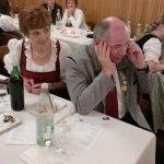 thumbs 10138 Geburtstagsfeier von Ehrenmitglied und Fahnenpatin Luise Niedermayr und Bezirksmajor Sepp Kaser