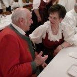 thumbs 10139 Geburtstagsfeier von Ehrenmitglied und Fahnenpatin Luise Niedermayr und Bezirksmajor Sepp Kaser