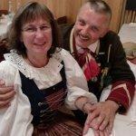 thumbs 10140 Geburtstagsfeier von Ehrenmitglied und Fahnenpatin Luise Niedermayr und Bezirksmajor Sepp Kaser