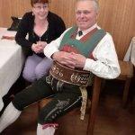 thumbs 10142 Geburtstagsfeier von Ehrenmitglied und Fahnenpatin Luise Niedermayr und Bezirksmajor Sepp Kaser