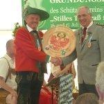 thumbs p1010828 90 Jahrfeier Schützenverein Stilles Tal Grass   Regensburg