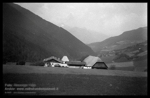 2 Mairhof 1931 480x314 18. Freischießen und 2. Dorfschießen 2012