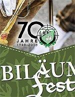 Logo Fest 70 Jahrfeier der Schützenkompanie Lüsen