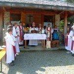 P1030337 150x150 10 Jahre Kapelle beim Pian Kreuz