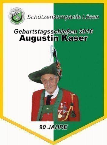 Wimpl 2016 Gustl 354x480 Geburtstagsschießen für Augustin Kaser zum 90.